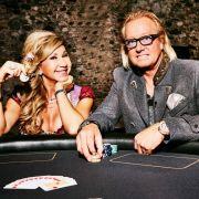Bei RTL2 Now: Robert und Carmen Geiss pokern mit Promis (Foto)