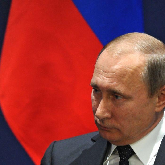 Tabubruch! Putin spricht erstmals über seine Töchter (Foto)