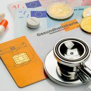 Zusatzbeiträge der gesetzlichen Krankenkassen steigen! So können Sie wechseln (Foto)