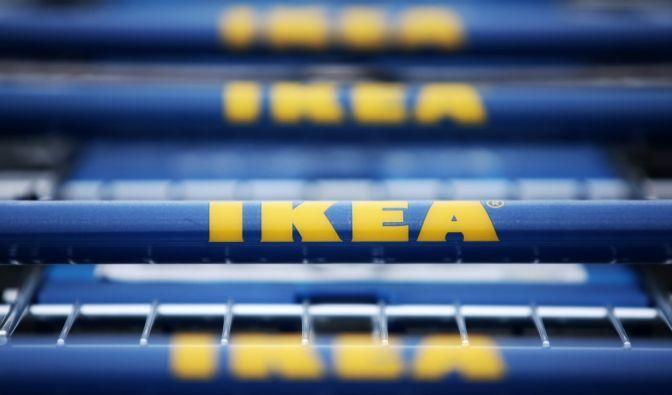 Neu bei IKEA
