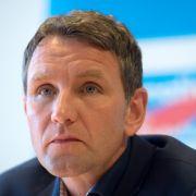 Medienbericht: Bundesvorstand erwägt Ausschluss von Björn Höcke (Foto)