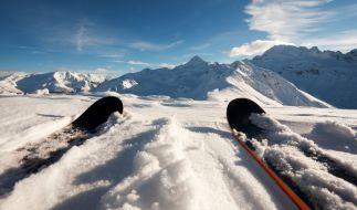 Der Unfall ereignete sich im Skigebiet Hochhädrich nahe der Schweizer Grenze. (Foto)