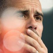"""Entscheidung vertagt: """"Übermorgen werden wir es wissen"""" - Pep lobt Ancelotti (Foto)"""