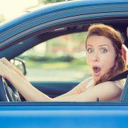 Die Top 10 der lustigsten Schadensmeldungen (Foto)