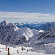 Diese Skigebiete haben Schnee für Ski- und Snowboard-Fans! (Foto)