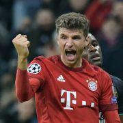 Der Wahnsinn! Gleich vier Bayern-Profis verlängern (Foto)