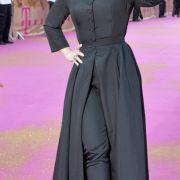 Kelly Osbourne zeigt obszönes Cameltoe-Foto auf Instagram (Foto)
