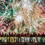 Der Verkauf von Feuerwerk startet: Diese Tipps sollten Sie unbedingt beachten! (Foto)