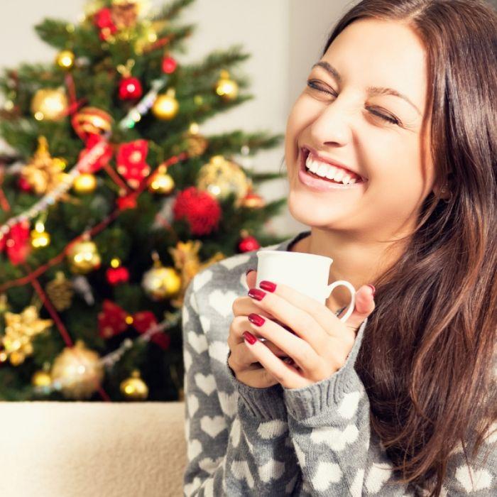 5 Gründe, warum es toll ist, an Weihnachten Single zu sein (Foto)