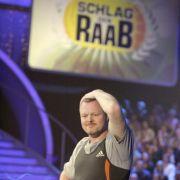 #Raabschied! So emotional war Stefan Raabs letzter Auftritt (Foto)