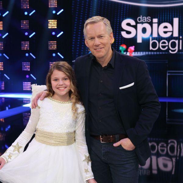 In der Mediathek: Der ZDF-Spiele-Abend! Wird es ein Kinderspiel für die Promis? (Foto)