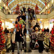 Heute ist Sonntagsverkauf! In diesen Städten können Sie am 4. Advent einkaufen (Foto)
