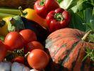 Fünfmal am Tag sollte Obst und Gemüse auf Ihrem Speiseplan stehen. (Foto)