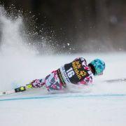 Saison-Aus nach Horror-Sturz! Ski-Olympiasieger schwer verletzt (Foto)