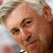 FC Bayern bestätigt: Carlo Ancelotti wird neuer Trainer (Foto)