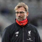 Hartes Training! Kloppo soll Liverpool-Spieler schlagen (Foto)