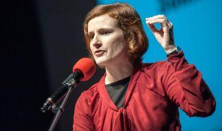 Katja Kippings Vorschlag wird wohl bei den meisten Arbeitslosen gut ankommen. (Foto)