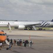 Bomben-Alarm! Notlandung in Kenia - Passagiere unter Verdacht (Foto)