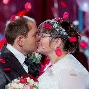 Nach 5 Jahren Beziehung: So romantisch heiratet Bauer Martin seine Jenny! (Foto)