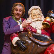 Stress für Bastian Pastewka! Kann er Weihnachten noch retten? (Foto)