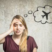 10 Tipps gegen die Angst vorm Fliegen (Foto)