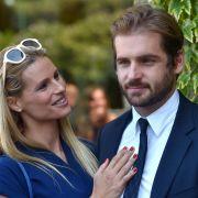 Mit diesen Komplimenten beglückt Tomaso Trussardi seinen Schatz Michelle (Foto)