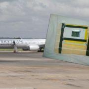 Nach Bomben-Alarm! Das Rätsel um den Air-France-Flieger (Foto)