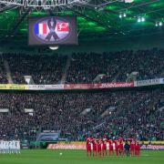Brutale Attacke! Gladbach-Fan lebensgefährlich verletzt (Foto)