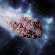 Weltuntergang an Heiligabend? Asteroid nimmt Kurs auf Erde (Foto)