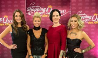 Karen, Anne, Tina oder Kelly: Wer ist die beste Shopperin Deutschlands? (Foto)