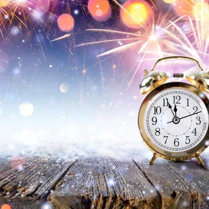 Silvesterbräuche weltweit: So feiern andere Kulturen ins neue Jahr (Foto)