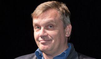 Hape Kerkeling ist für seine witzigen Streiche bekannt. (Foto)