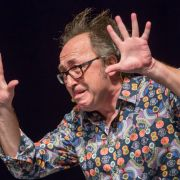 In der ARD-Mediathek: Der Kabarettist lässt das Jahr Revue passieren (Foto)