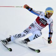 Slalom der Herren aus Madonna di Campiglio (Foto)