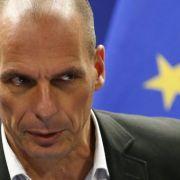 Varoufakis über Merkel, Gabriel und seine Nähe zu Schäuble (Foto)