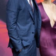 Jennifer Lawrence und Liam Hemsworth: Nicht nur im Film ein gutes Paar. Auch privat hätten sie sich schon geküsst.