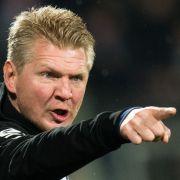 Trotz Effenbergs harter Hand: FC Paderborn bleibt in der Krise (Foto)