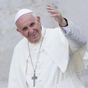 Kokain, Schwulenhasser, Kriegstreiber - Der Papst 2.0 (Foto)