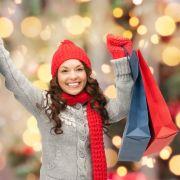 Diese Städte laden nach Weihnachten heute zum Shoppen ein (Foto)