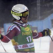 Deutsche Slalom-Damen verpassen Spitzenrang - Alle Ergebnisse und Gewinner (Foto)