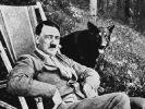 Adolf Hitler ließ sich dutzende Falschen Bier ins Gefängnis in Landsberg liefern. (Foto)