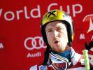 Entging nur knapp dem Unglück einer Kollision mit einer Drohne und wurde am Ende dennoch Zweiter: Marcel Hirscher. (Foto)