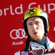 Ski-Superstar Hirscher fast von Drohne getroffen (Foto)