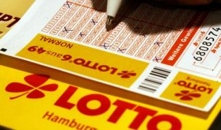 Lotto am Mittwoch, 10.05.2017 (Foto)