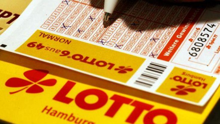 Euro Lotto Abgabe