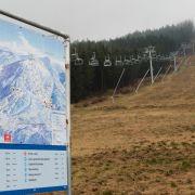 Kaum Wintersport in Deutschland möglich! (Foto)