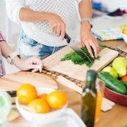 Vegane Ernährung kann zu dauerhaften Behinderungen führen (Foto)