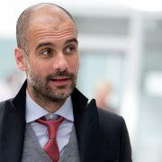 Bayern-Coach wird neuer Trainer bei Manchester City (Foto)