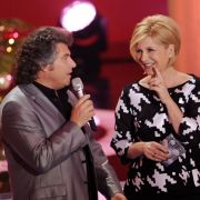 Als Wiederholung: Albano und Romina Power singen Weihnachtslieder (Foto)