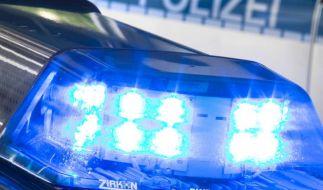 In Bayern wurden zwei Flüchtlingsunterkünfte in Brand gesetzt (Symbolbild). (Foto)